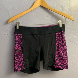 Lululemon What the Sport Shorts Cheetah